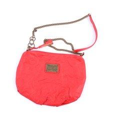 Hello Kitty Red Embossed Crossbody Bag