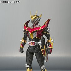 S.H.Figuarts Kamen Rider Ryuki: Ryuki Survive
