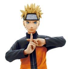 Naruto Shippuden Grandista Nero Naruto Uzumaki