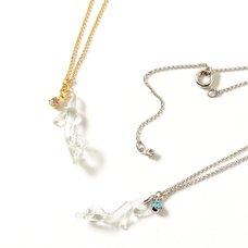 gargle Cinderella Necklaces