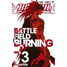Bleach Vol. 73