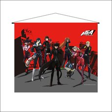 Persona 5 the Animation A1 Tapestry