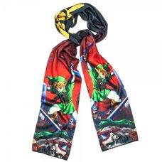 Nintendo Legend of Zelda Polyester Knit Scarf