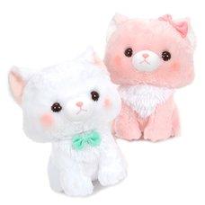 Fuwaneko Mew-chan Cat Plush Collection (Big)