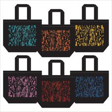 Hatsune Miku Summer Festival Big Tote Bag Collection