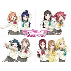 Love Live! Sunshine!! Duo & Trio Collection