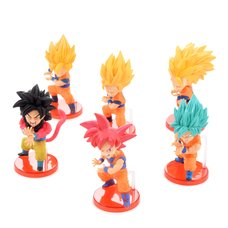 Dragon Ball Super World Collectable Figure Vol. 10