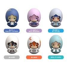 Piyokuru: Fate/Grand Order 01 Box Set