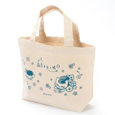 Natsume's Book of Friends Nyanko-sensei Lunch Tote Bag