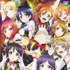 μ's 3rd Anniversary Love Live! DVD