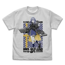 Kantai Collection -KanColle- Gotland T-Shirt