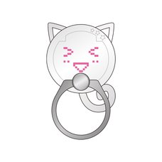 Love Live! Nijigasaki Academy School Idol Club First Live: With You Rina Tennoji Smartphone Bunker Ring