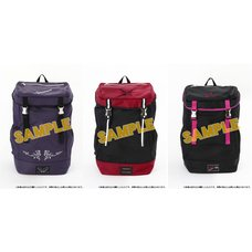 Fate/stay night: Heaven's Feel Backpack Collection