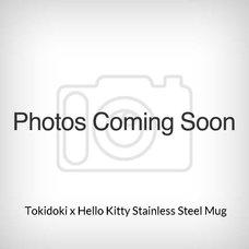 Tokidoki x Hello Kitty Stainless Steel Mug