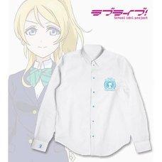 Love Live! Eli Member Shirt (Ladies')