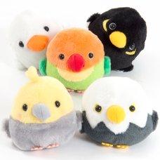Kotori Tai Soreyuke! Bird Plush Collection (Standard)