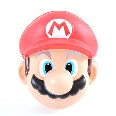 Super Mario Bros. Mario Costume Mask