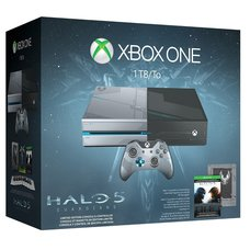 Xbox One Halo 5 1TB Bundle