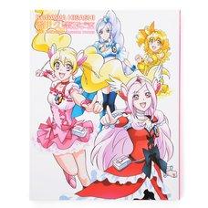 Hisashi Kagawa Toei Animation PreCure Works