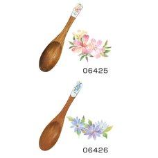 Hana Kaori Wood Spoons