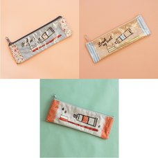 CouCou Toothbrush Pouches