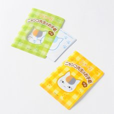 Nyanko-Sensei Letter Memo Pad | Natsume's Book of Friends