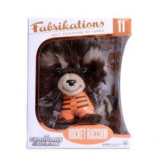 Fabrikations No. 11: Rocket Raccoon | Guardians of the Galaxy
