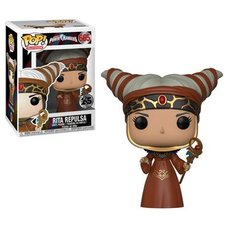 Pop! TV: Power Rangers Series 7 - Rita Repulsa
