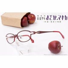 Puella Magi Madoka Magica the Movie: Rebellion Kyoko Sakura Glasses