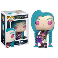 Pop! Games: League of Legends - Jinx