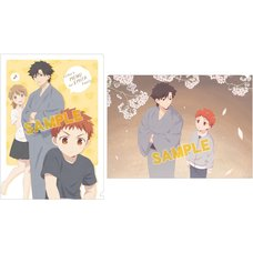 Today's Menu for Emiya Family Clear File Collection Vol. 2