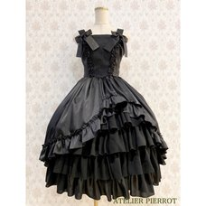 Atelier Pierrot Lumière Dress