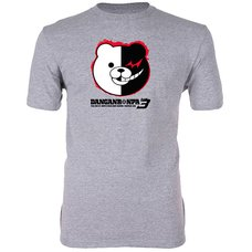 Danganronpa 3 Monokuma Men's T-Shirt