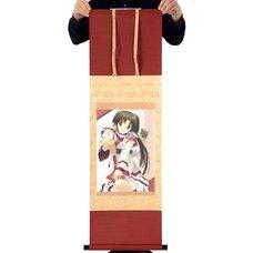 Utawarerumono Eruru Character Tapestry