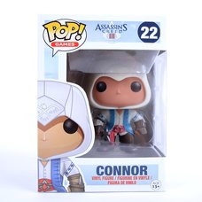 POP! Games No. 22: Assassin's Creed III - Connor