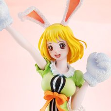 Portrait of Pirates One Piece Limited Edition Carrot