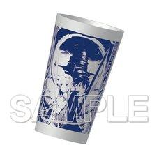 Sword Art Online Stainless Steel Thermo Tumbler