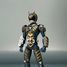 S.H.Figuarts Kamen Rider Ryuki Alternative Zero