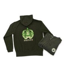 Disgaea Prinny Hoodie Army Ver.