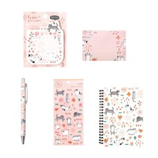 pieri paperi Stationery Collection