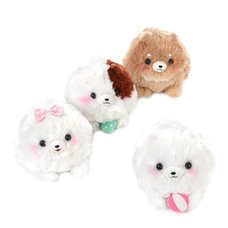 Pometan Fuse Dekita yo Dog Plush Collection (Standard)
