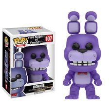 Pop! Games: Five Nights at Freddy's - Bonnie