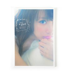 Yui Kanno Brand Book: About a Girl
