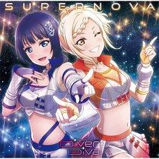 Love Live! Nijigasaki Academy School Idol Club DiverDiva 1st Single CD