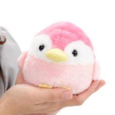 Kotori Tai Tamago kara Kururinpa Bird Plush Collection (Standard)