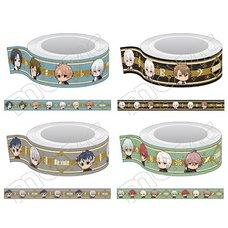 IDOLiSH 7 Masking Tape Collection