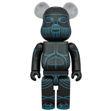 BE@RBRICK Jason and the Argonauts Talos 400%