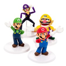 Super Mario Standard Figures Vol. 01