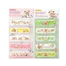 Rilakkuma Panda de Goron Cute Bandages
