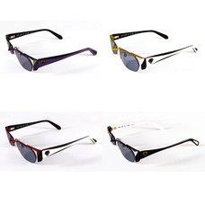 Evangelion Sunglasses TYPE-EVA [β]